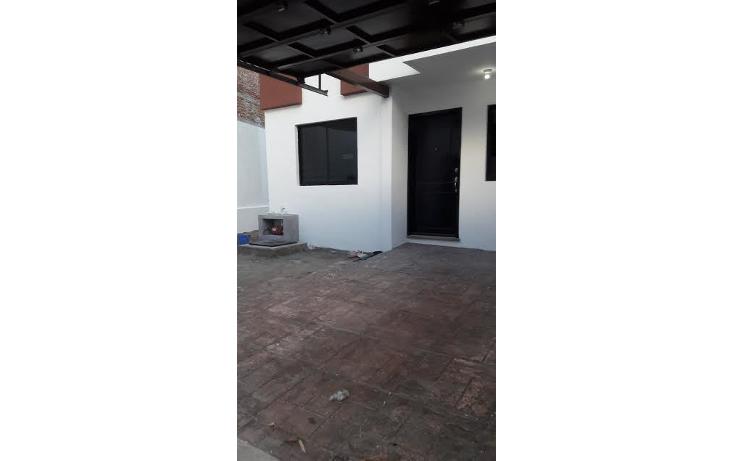 Foto de casa en venta en callejón san luis l-10 , terán, tuxtla gutiérrez, chiapas, 1639004 No. 02