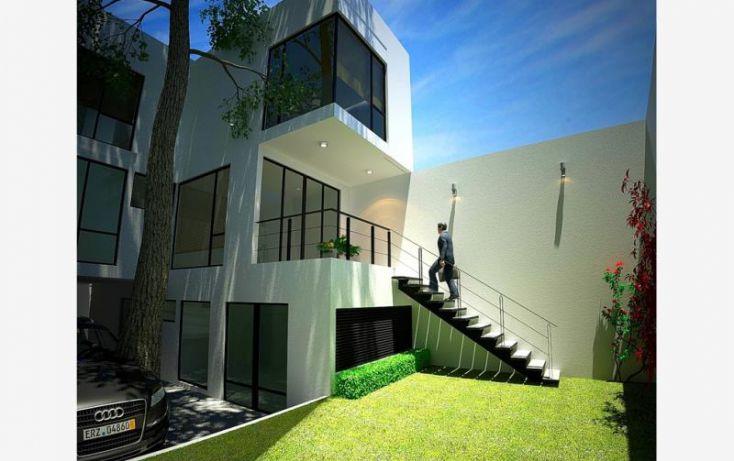 Foto de casa en venta en callejón san miguel 52, barrio san lucas, coyoacán, df, 1224037 no 09
