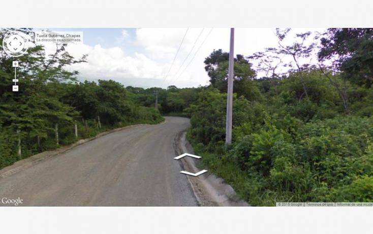 Foto de terreno habitacional en venta en callejón santa elena, tuxtlán mactumatza, tuxtla gutiérrez, chiapas, 815417 no 03