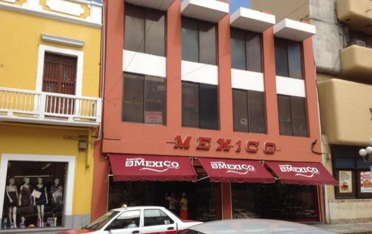 Foto de oficina en renta en callejon tlapacoyan esquina independencia. , veracruz centro, veracruz, veracruz de ignacio de la llave, 628890 No. 01
