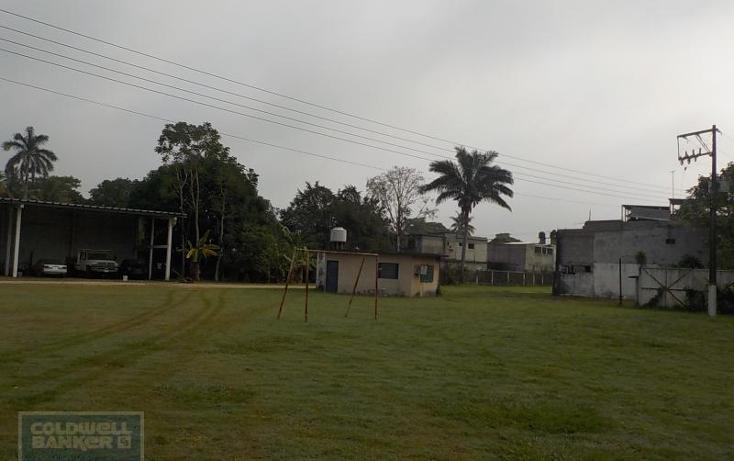 Foto de rancho en renta en callejon toledo 1, bosques de saloya, nacajuca, tabasco, 1739880 No. 09