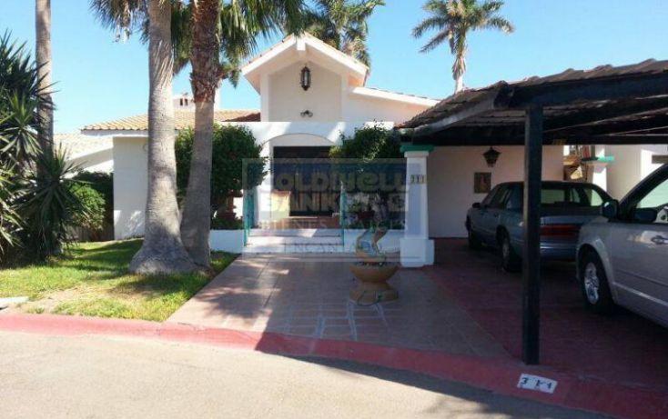 Foto de casa en venta en callejon vicam 311, country club, guaymas, sonora, 722215 no 01