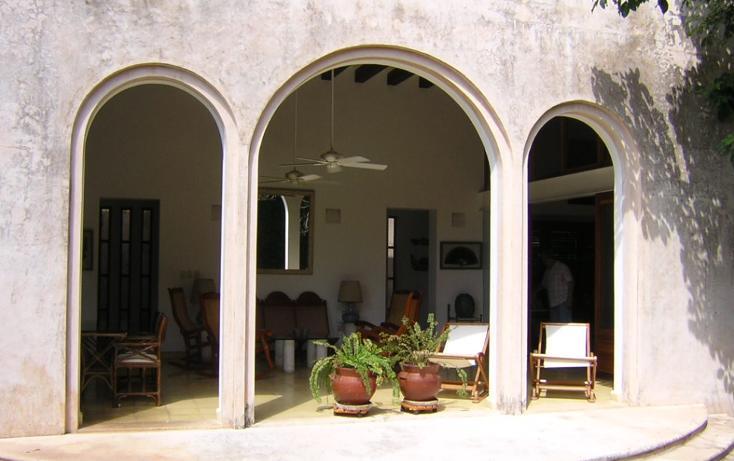 Foto de casa en venta en  , callejones de chuburna, mérida, yucatán, 1042813 No. 01