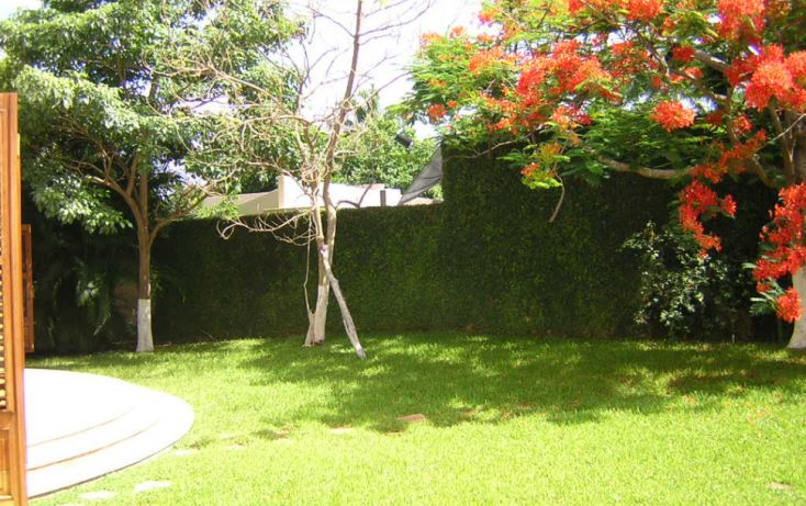 Foto de casa en condominio en venta en, callejones de chuburna, mérida, yucatán, 1042813 no 02