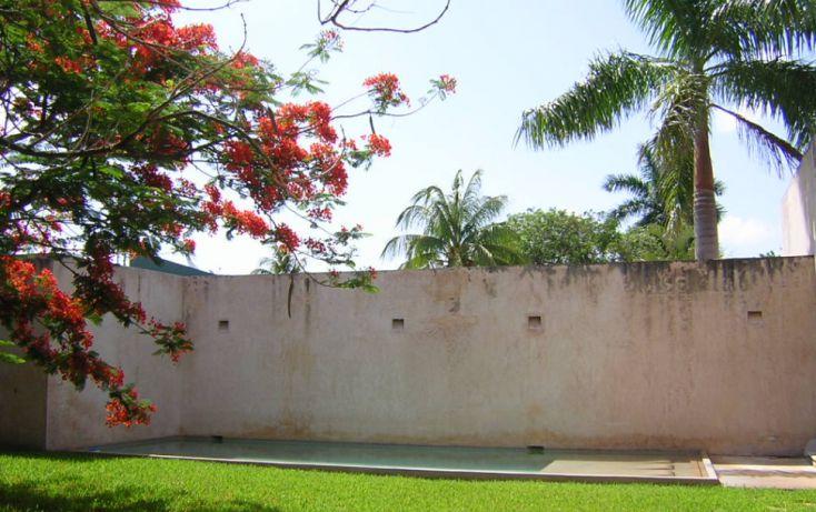 Foto de casa en condominio en venta en, callejones de chuburna, mérida, yucatán, 1042813 no 03