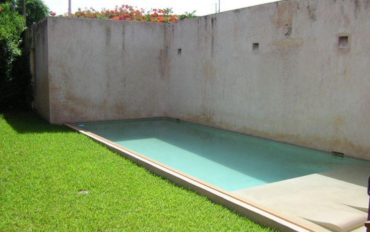 Foto de casa en condominio en venta en, callejones de chuburna, mérida, yucatán, 1042813 no 04