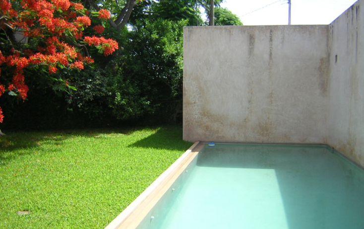 Foto de casa en condominio en venta en, callejones de chuburna, mérida, yucatán, 1042813 no 05