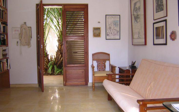 Foto de casa en condominio en venta en, callejones de chuburna, mérida, yucatán, 1042813 no 07