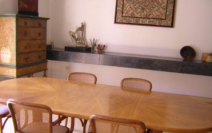 Foto de casa en condominio en venta en, callejones de chuburna, mérida, yucatán, 1042813 no 08