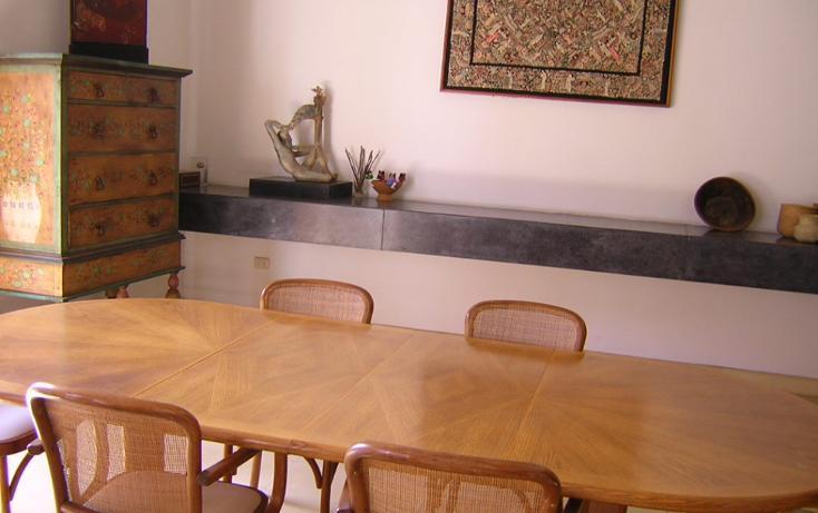Foto de casa en venta en  , callejones de chuburna, mérida, yucatán, 1042813 No. 08