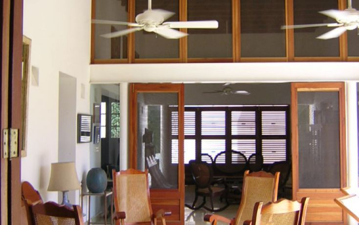 Foto de casa en condominio en venta en, callejones de chuburna, mérida, yucatán, 1042813 no 09