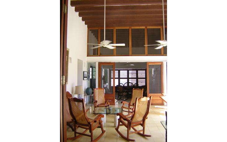 Foto de casa en venta en  , callejones de chuburna, mérida, yucatán, 1042813 No. 09