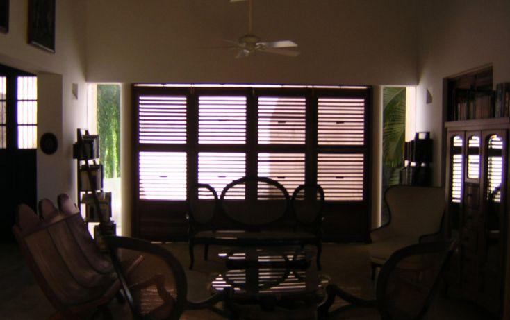 Foto de casa en condominio en venta en, callejones de chuburna, mérida, yucatán, 1042813 no 10