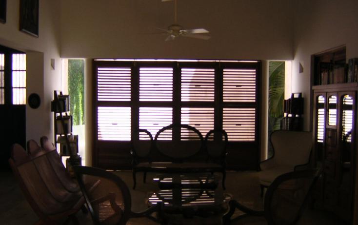 Foto de casa en venta en  , callejones de chuburna, mérida, yucatán, 1042813 No. 10