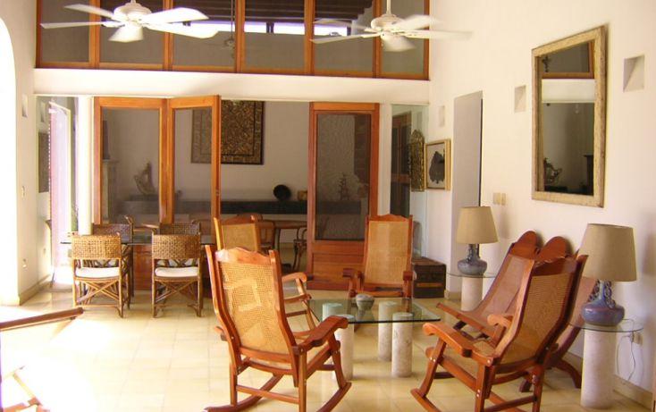 Foto de casa en condominio en venta en, callejones de chuburna, mérida, yucatán, 1042813 no 11
