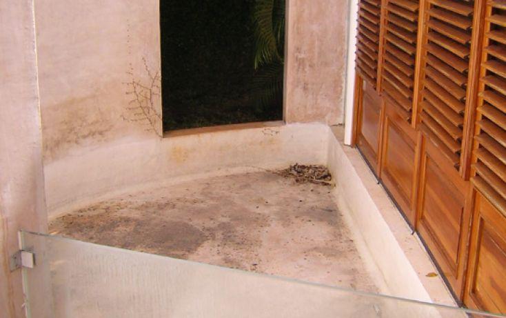 Foto de casa en condominio en venta en, callejones de chuburna, mérida, yucatán, 1042813 no 12