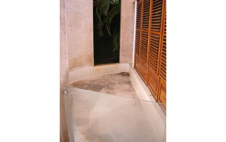 Foto de casa en venta en  , callejones de chuburna, mérida, yucatán, 1042813 No. 12