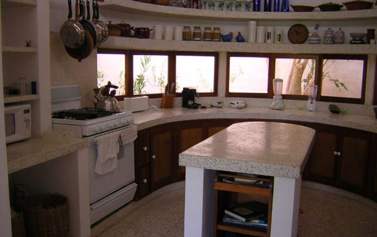 Foto de casa en condominio en venta en, callejones de chuburna, mérida, yucatán, 1042813 no 17