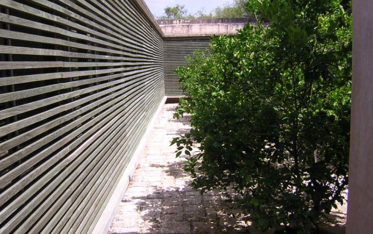 Foto de casa en condominio en venta en, callejones de chuburna, mérida, yucatán, 1042813 no 18