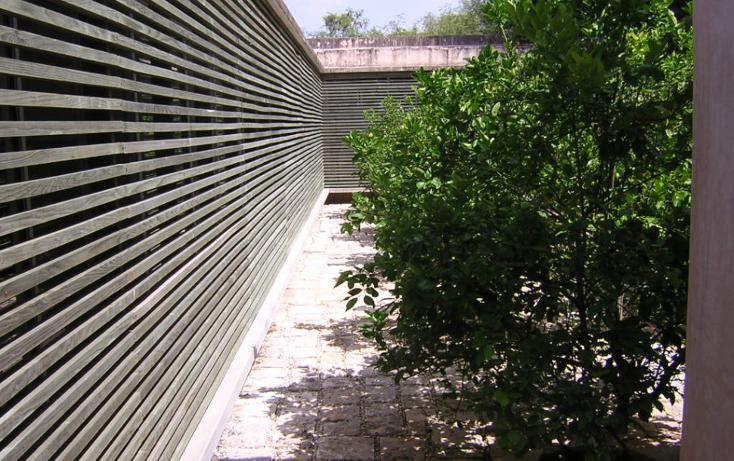 Foto de casa en venta en  , callejones de chuburna, mérida, yucatán, 1042813 No. 18