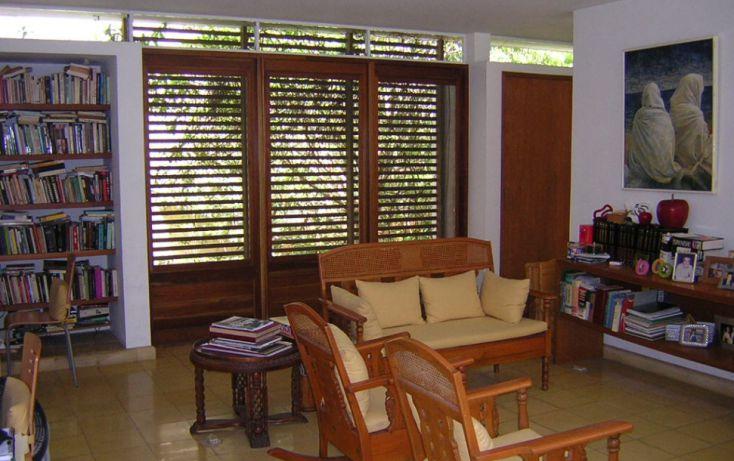 Foto de casa en condominio en venta en, callejones de chuburna, mérida, yucatán, 1042813 no 19