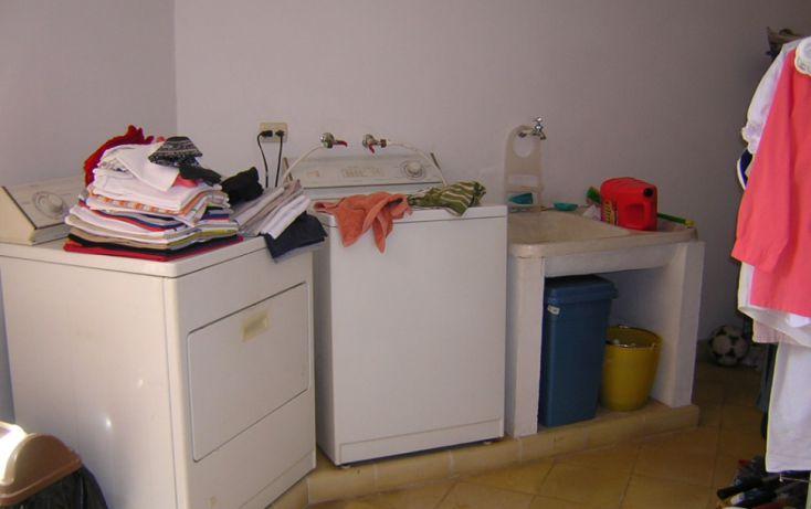 Foto de casa en condominio en venta en, callejones de chuburna, mérida, yucatán, 1042813 no 20