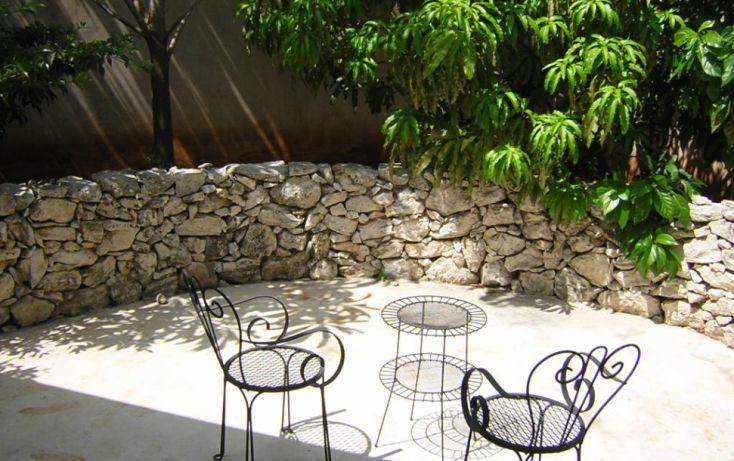 Foto de casa en condominio en venta en, callejones de chuburna, mérida, yucatán, 1042813 no 21