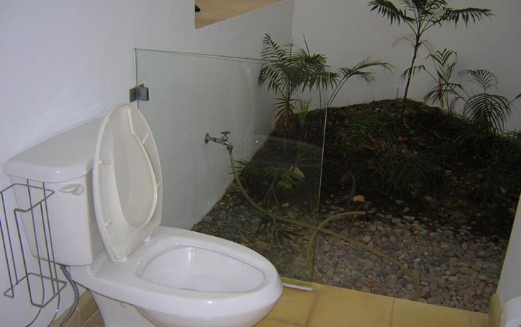 Foto de casa en venta en  , callejones de chuburna, mérida, yucatán, 1042813 No. 23