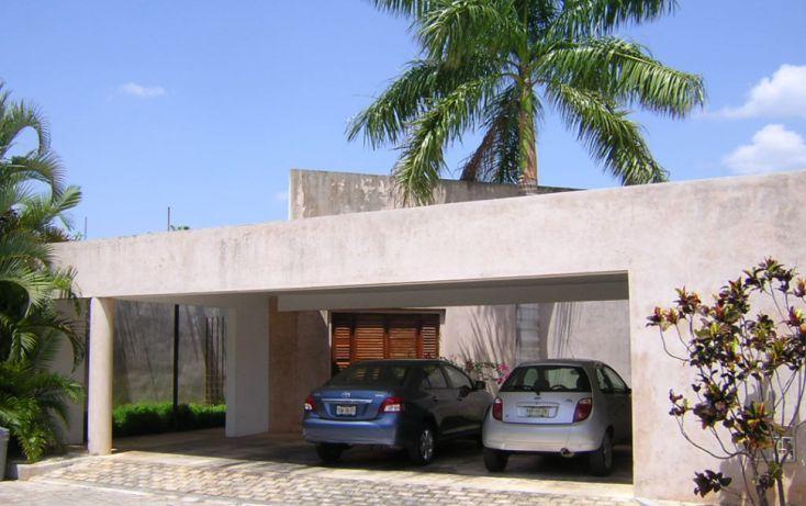 Foto de casa en condominio en venta en, callejones de chuburna, mérida, yucatán, 1042813 no 26