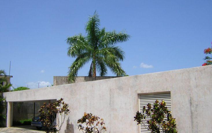 Foto de casa en condominio en venta en, callejones de chuburna, mérida, yucatán, 1042813 no 27