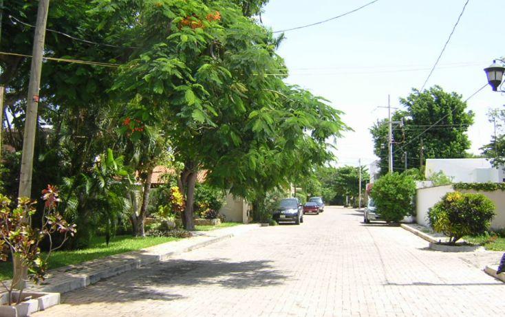 Foto de casa en condominio en venta en, callejones de chuburna, mérida, yucatán, 1042813 no 28