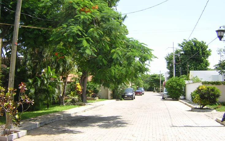 Foto de casa en venta en  , callejones de chuburna, mérida, yucatán, 1042813 No. 28