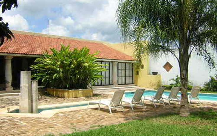 Foto de casa en venta en  , callejones de chuburna, mérida, yucatán, 1067773 No. 01