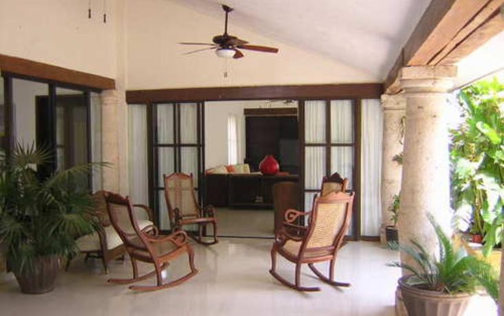Foto de casa en venta en  , callejones de chuburna, mérida, yucatán, 1067773 No. 04