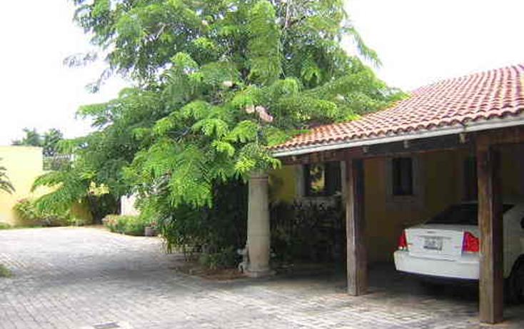 Foto de casa en venta en  , callejones de chuburna, mérida, yucatán, 1067773 No. 21