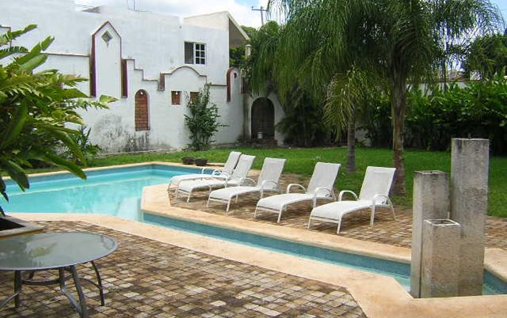 Foto de casa en venta en  , callejones de chuburna, mérida, yucatán, 1136341 No. 03