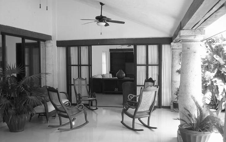 Foto de casa en venta en  , callejones de chuburna, mérida, yucatán, 1136341 No. 04