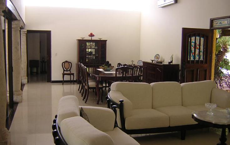 Foto de casa en venta en  , callejones de chuburna, mérida, yucatán, 1136341 No. 08