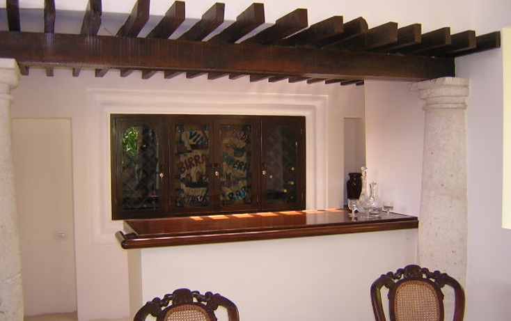 Foto de casa en venta en  , callejones de chuburna, mérida, yucatán, 1136341 No. 09