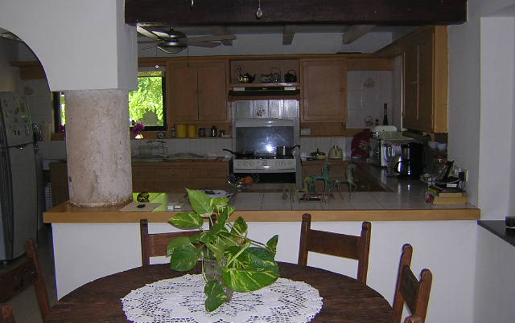 Foto de casa en venta en  , callejones de chuburna, mérida, yucatán, 1136341 No. 10
