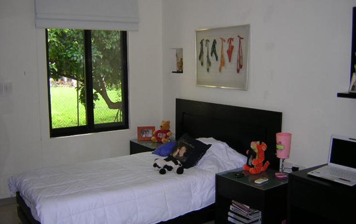 Foto de casa en venta en  , callejones de chuburna, mérida, yucatán, 1136341 No. 17