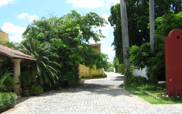 Foto de casa en venta en  , callejones de chuburna, mérida, yucatán, 1136341 No. 19