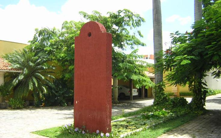 Foto de casa en venta en  , callejones de chuburna, mérida, yucatán, 1136341 No. 20