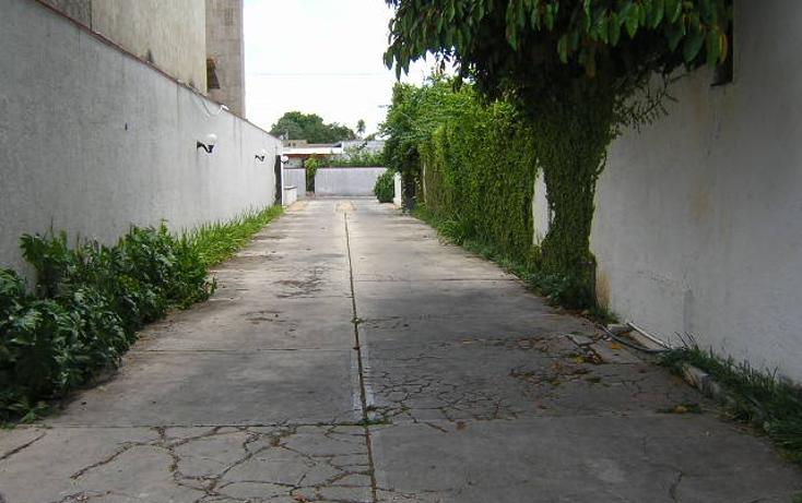 Foto de casa en venta en  , callejones de chuburna, mérida, yucatán, 1136341 No. 21