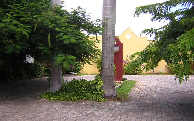 Foto de casa en venta en  , callejones de chuburna, mérida, yucatán, 1136341 No. 24