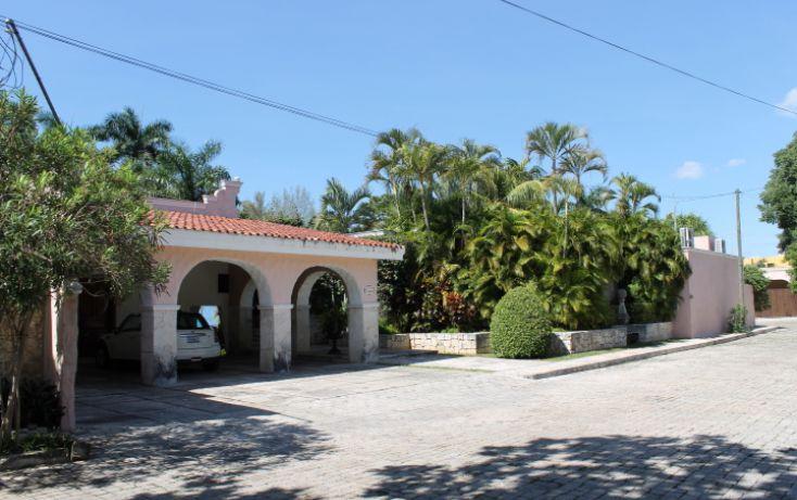 Foto de casa en condominio en venta en, callejones de chuburna, mérida, yucatán, 1300581 no 01