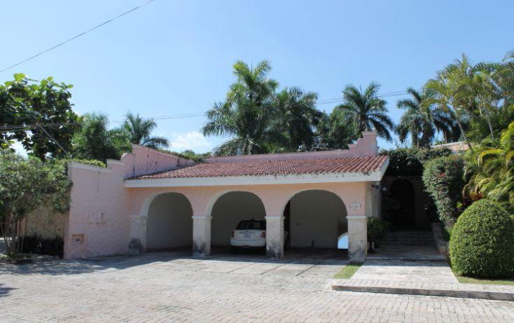 Foto de casa en condominio en venta en, callejones de chuburna, mérida, yucatán, 1300581 no 02