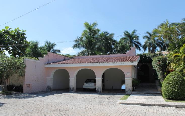Foto de casa en venta en  , callejones de chuburna, m?rida, yucat?n, 1300581 No. 02