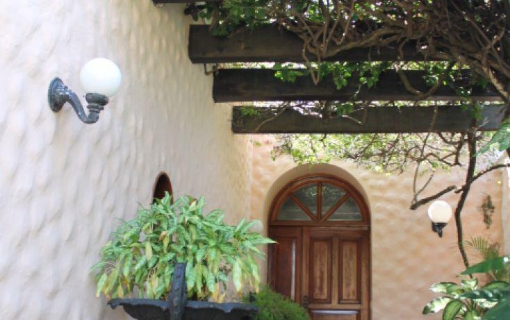 Foto de casa en condominio en venta en, callejones de chuburna, mérida, yucatán, 1300581 no 03