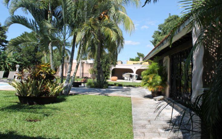 Foto de casa en condominio en venta en, callejones de chuburna, mérida, yucatán, 1300581 no 04